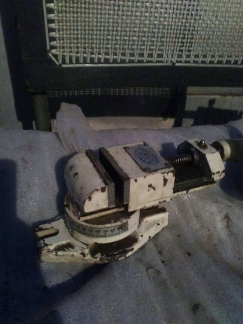 Tool grinder 2