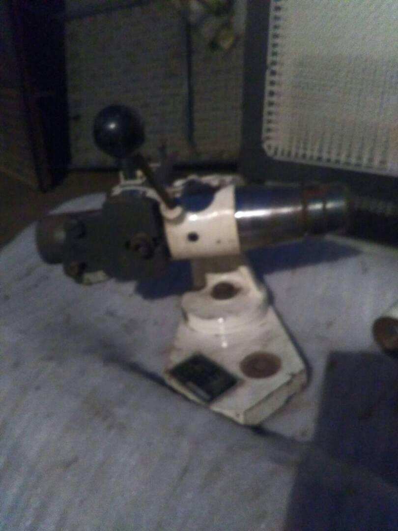 Tool grinder 6