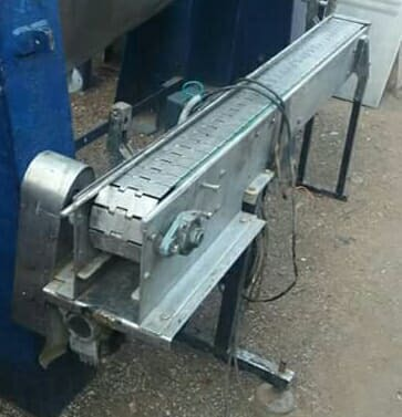 Conveyor - 5 Feet Length