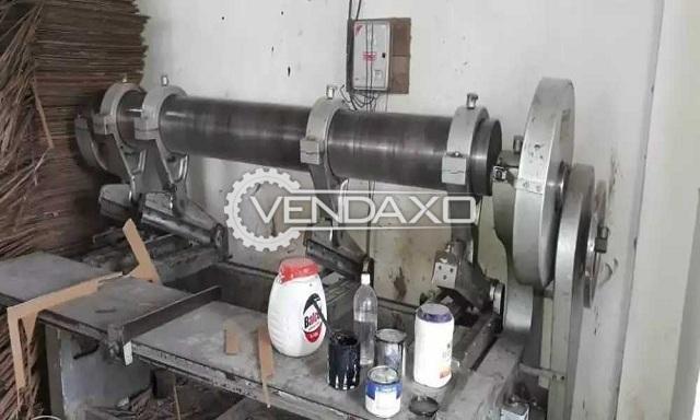 Gemco Corrugation Plant - 85 Inch