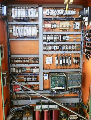3 axis cnc gear hobbing machine 4