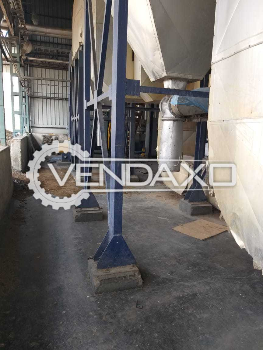 Used Thermax Boiler - 6 TPH for Sale at Best Prices | Vendaxo