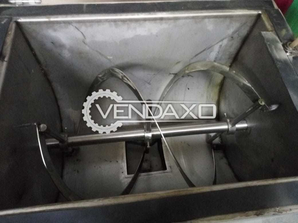 Available for sale spiral mixer   150 kg 3