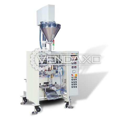 Pouch Packing & Incense Packing Machine - 2018 Model