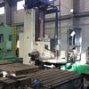 Thumb cnc floor type boring mill. 2