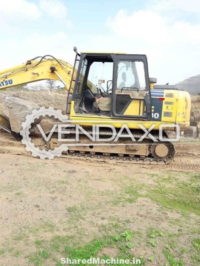 Available For Sale Komastu PC 130 Excavator