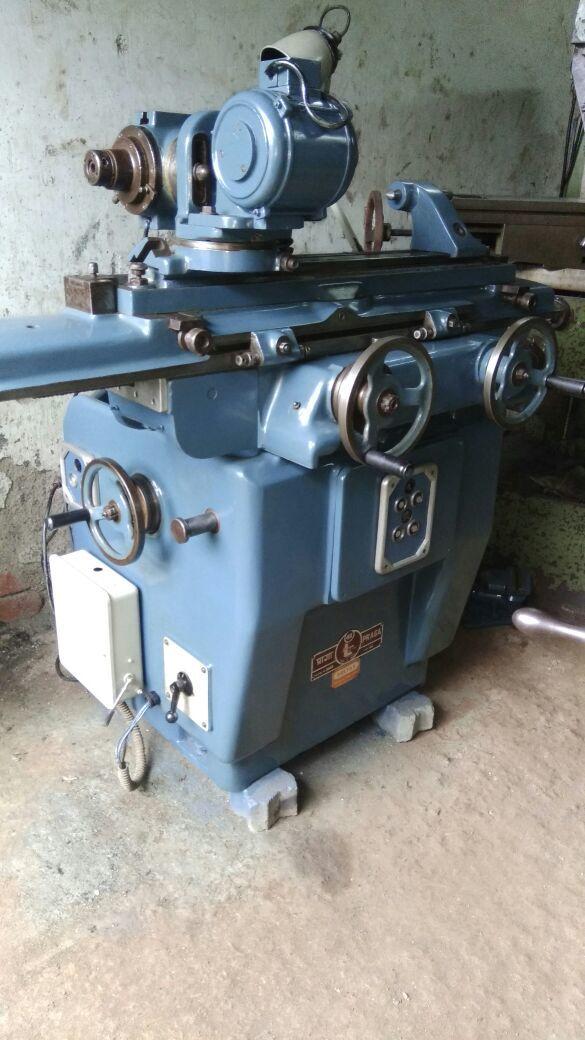 Tool   cutter machine 3
