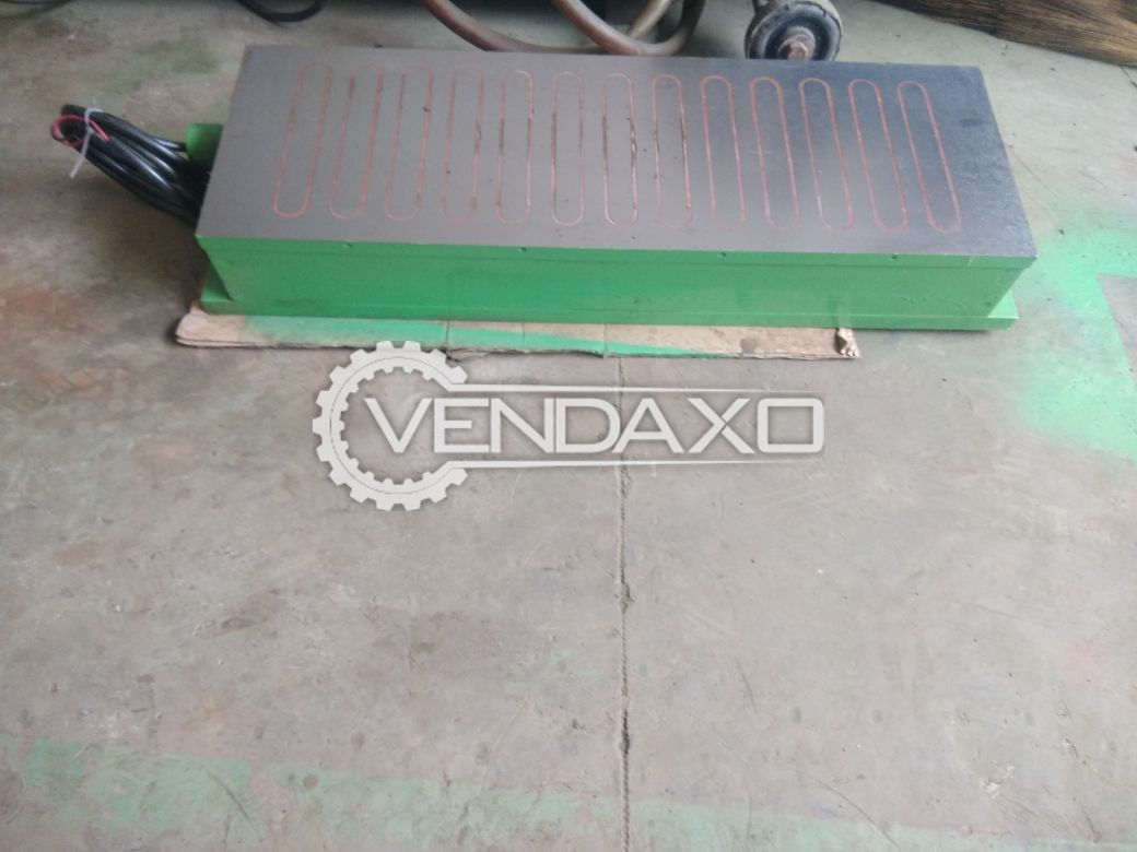 Available For Sale Electro Magnet - 600 x 200 mm
