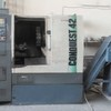 Thumb cnc lathe  turning machine  1