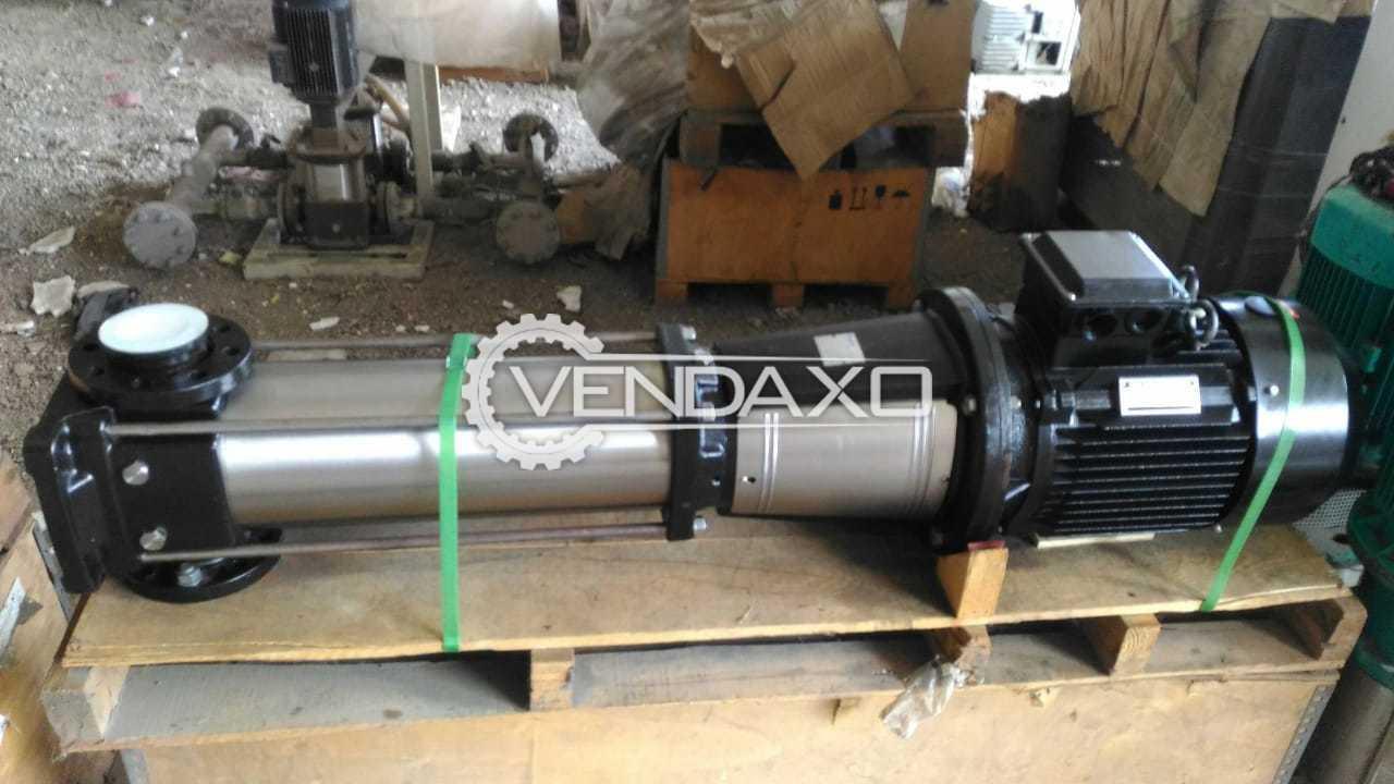 Nocchi VMSI 2-25 Multi Stage Pump