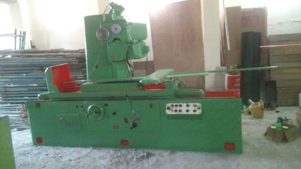 Used surface grinder  1