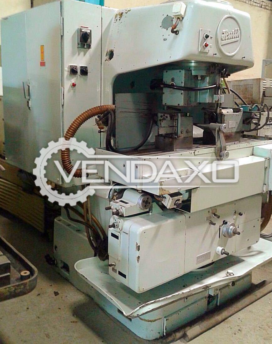 HURTH ZSU-320 Gear Shaving Machine