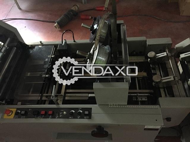 Horizon SPF-10 Printing Machine