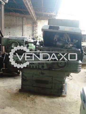 EX-CELLO 33 Thread Grinder Machine