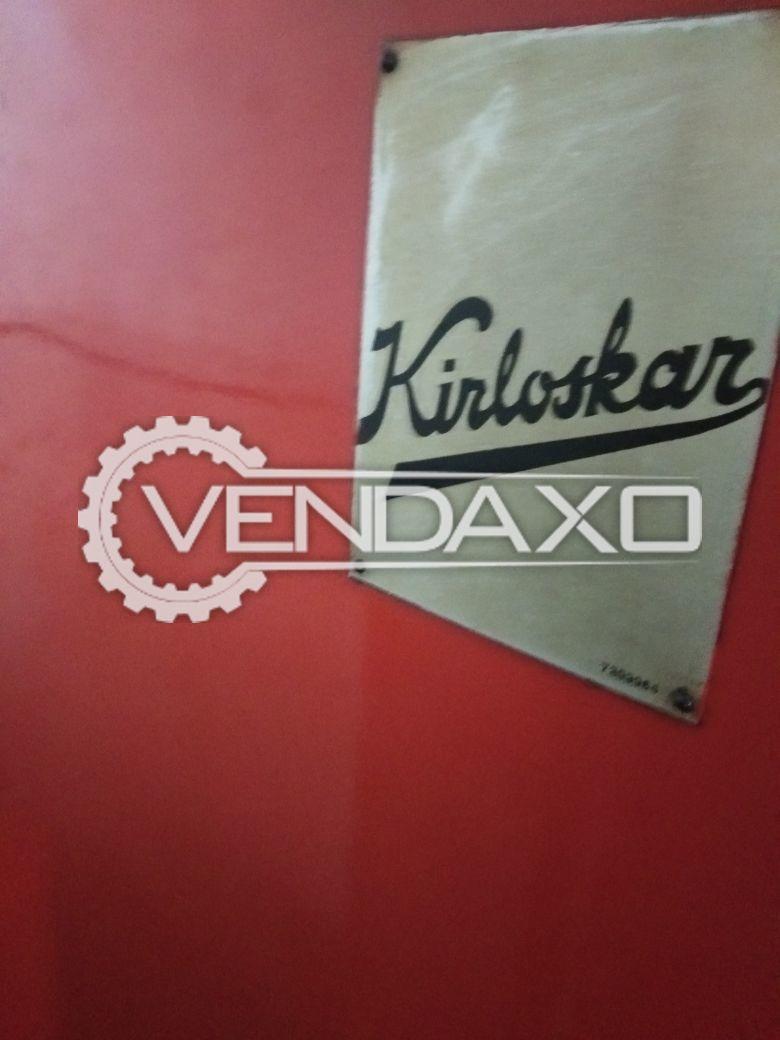 Kirloskar CNC Lathe Machine - Length - 750 mm