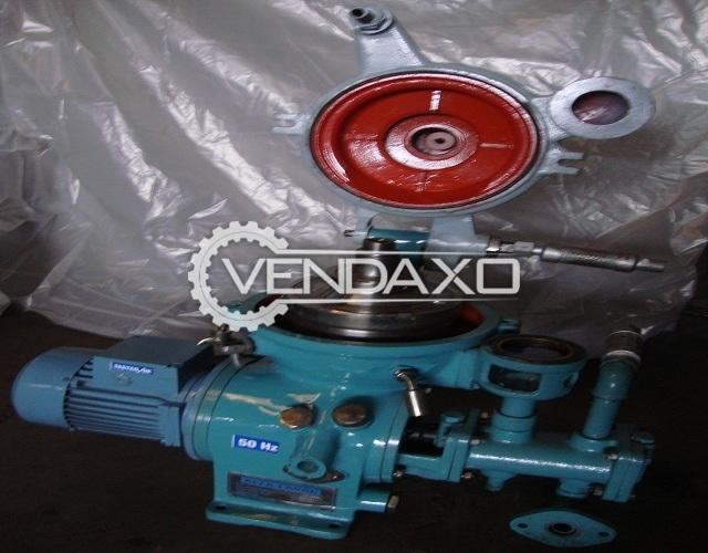 Alfa laval maab 103 b 24 oil separator   1000 liter per hour 2