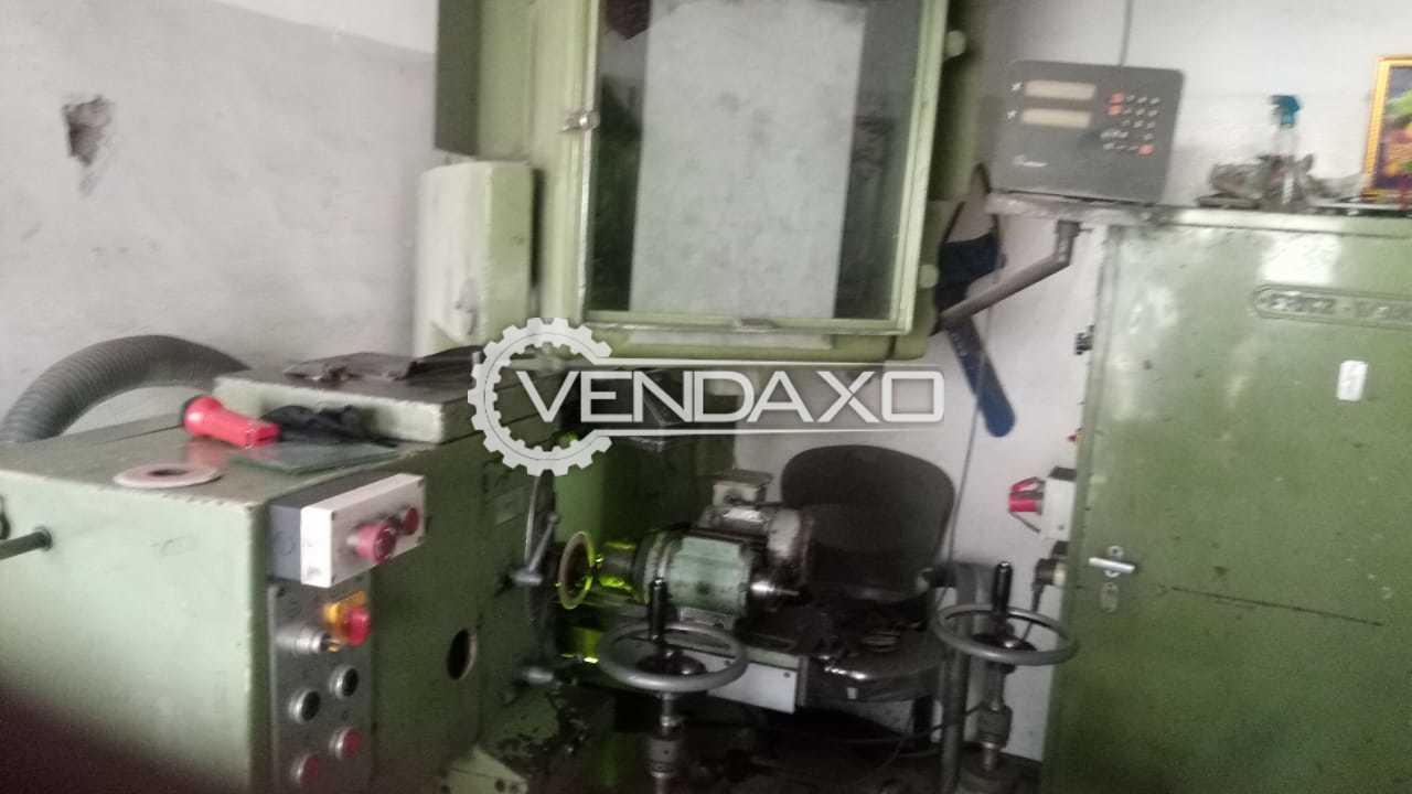Optical Profile Grinding Machine