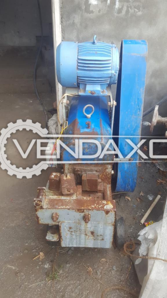 Steel Cutting Machine - 32 mm