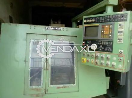 Fuji CNC Linear Tooling Machine - Control - FANUC OT , Diameter - 200 mm