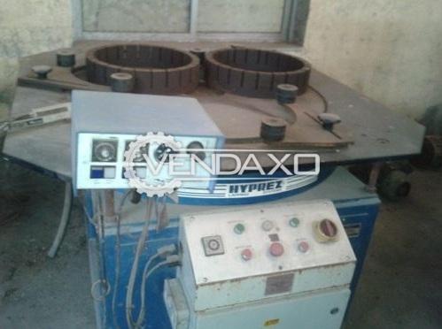 HYPREZ  Lapping Machine - 400 mm
