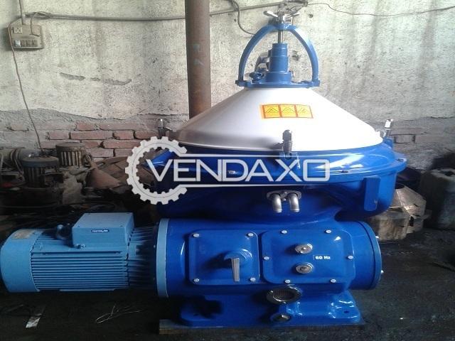 ALFA LAVAL FOPX-610 Oil Separator