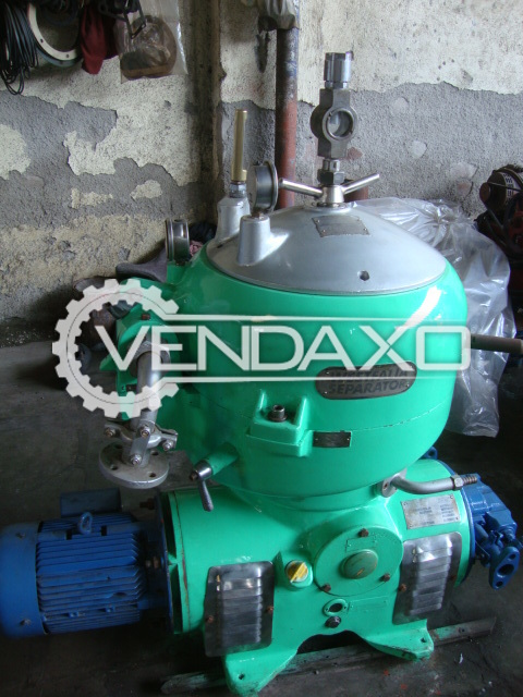 WESTFALIA OSA-7-02-066 Oil Separator