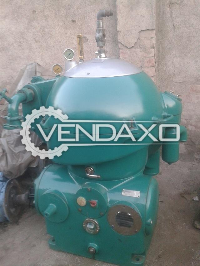 WESTFALIA OSA-35-02-066 Oil Separator