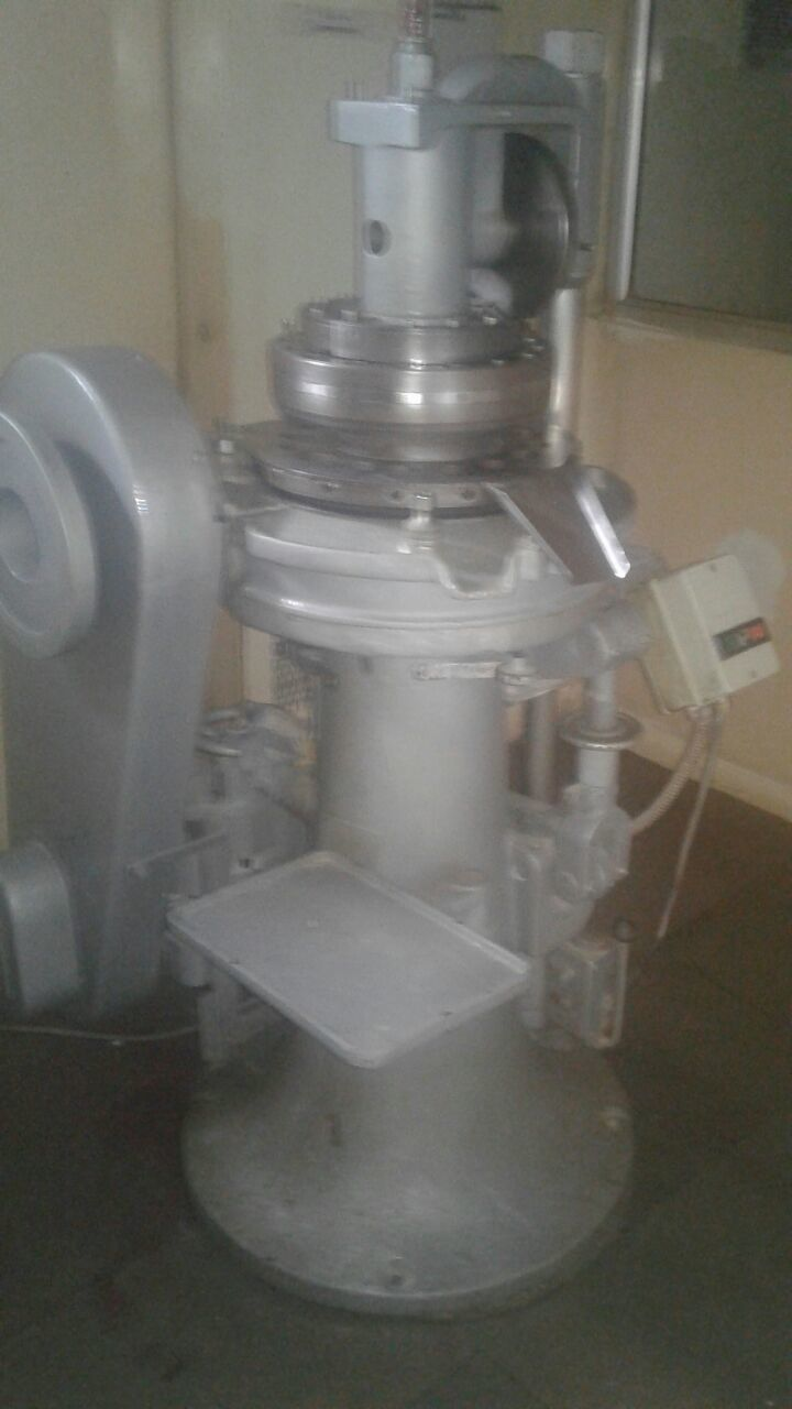 16 Stations Rotary Tablet Press Machine- GMP Model