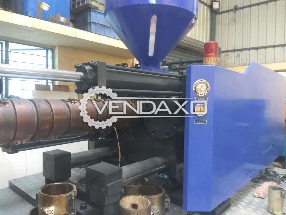 HAITAI Injection Moulding Machine - 490 Ton