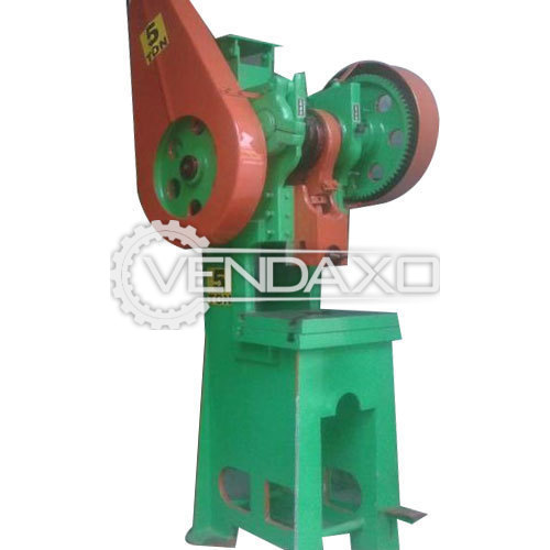 Power Press - 5 Ton