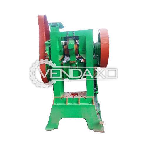 Power Press - 150 Ton