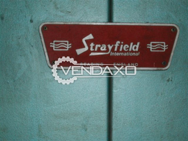 Strayfield SO 5075 High Frekans Dryer (kurutma) - 85 KW