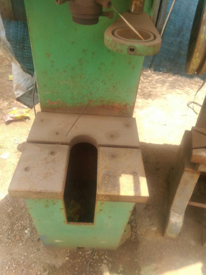 Hydraulic press 10ton