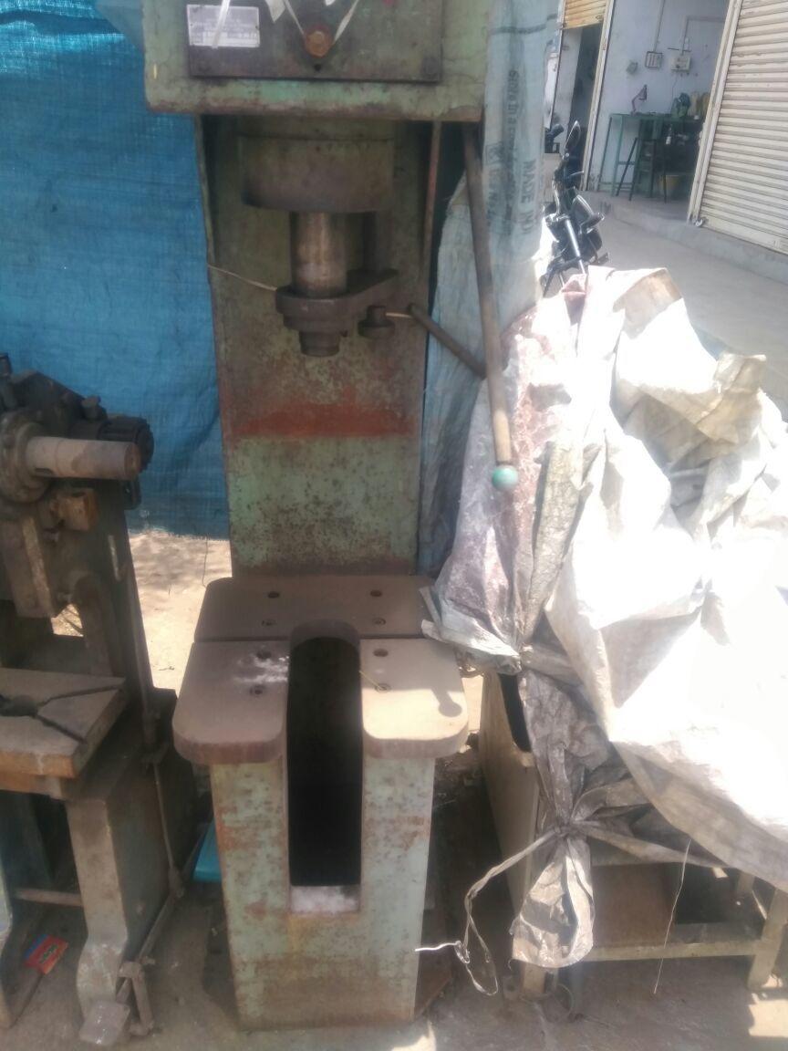 Hydraulic press 3 20ton