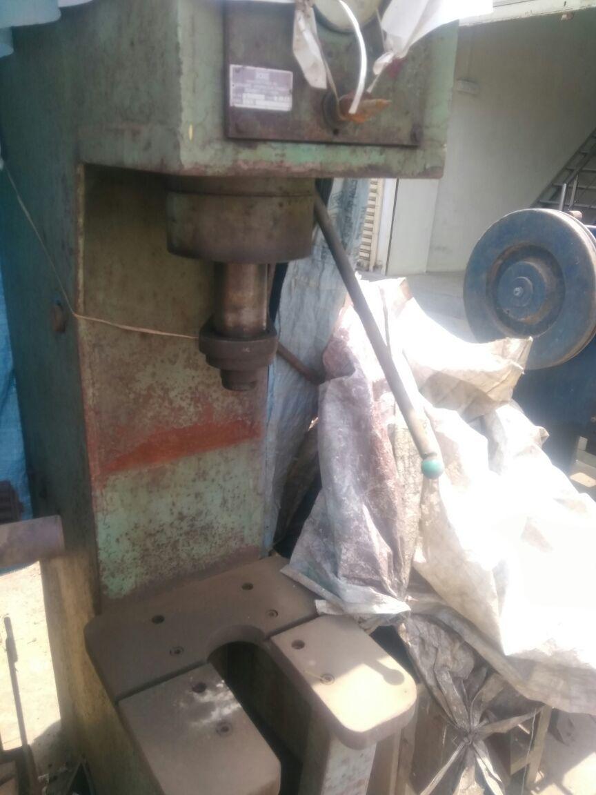 Hydraulic press 4 20ton