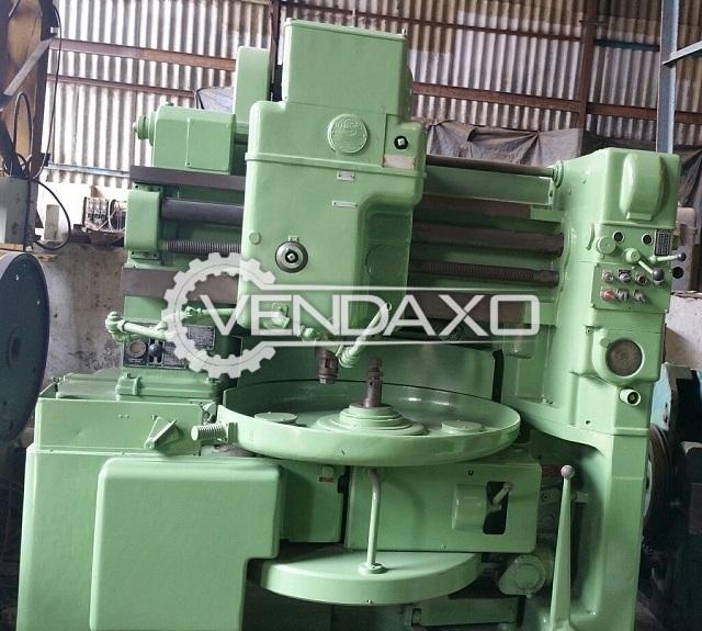 Fellows 36 Gear Shaping Machine - Internal Diameter - 914 mm