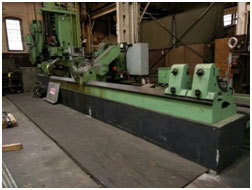 Farrel grinding machine