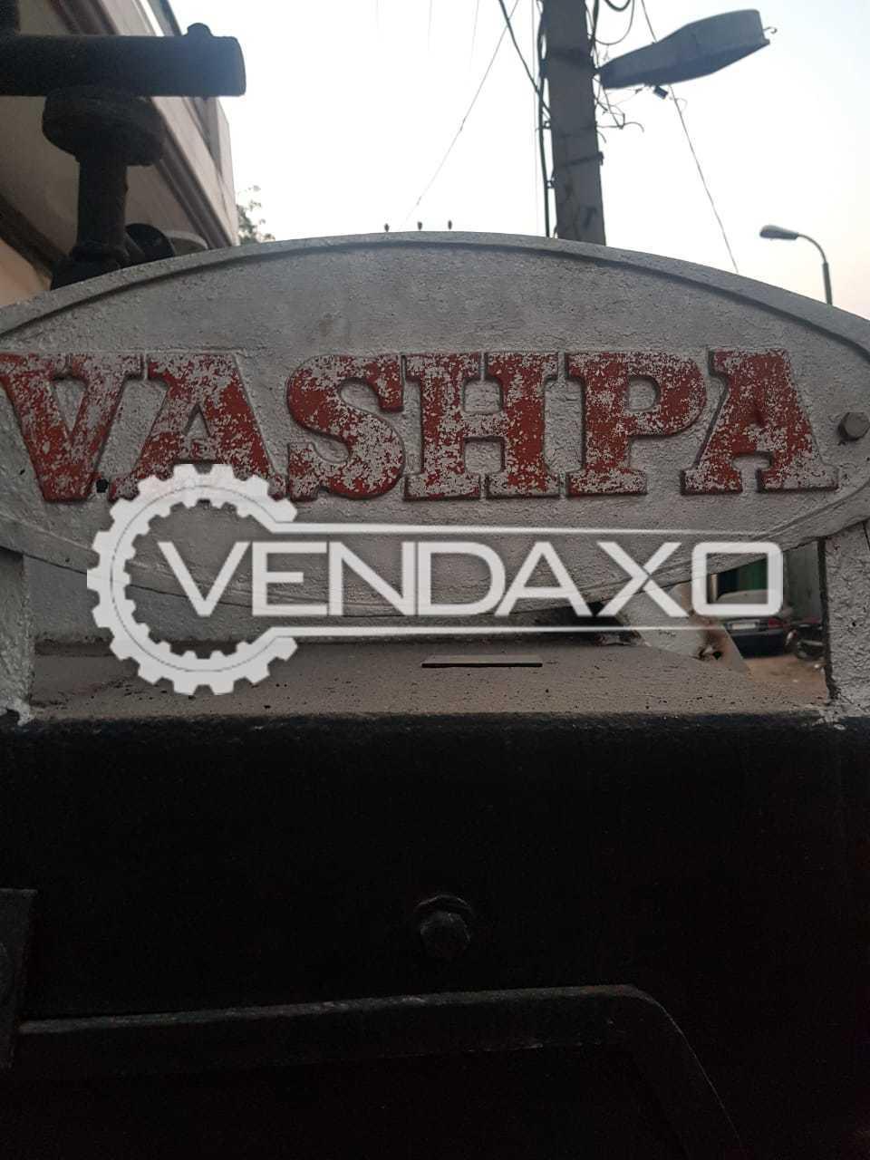 VASHPA Coal Wood Boiler - 1 Ton