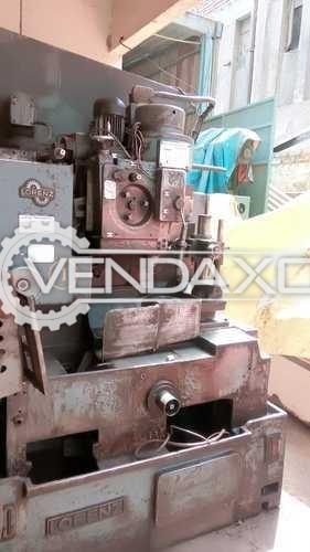 LORENZ SN4 Gear Shaper Machine - Diameter - 200 mm
