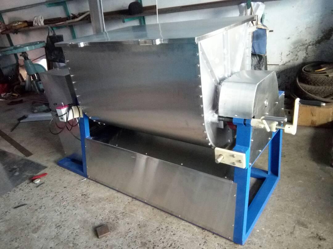 U Type blending Machine 100 Kg