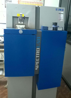 Spectrometer-LAVMC11A