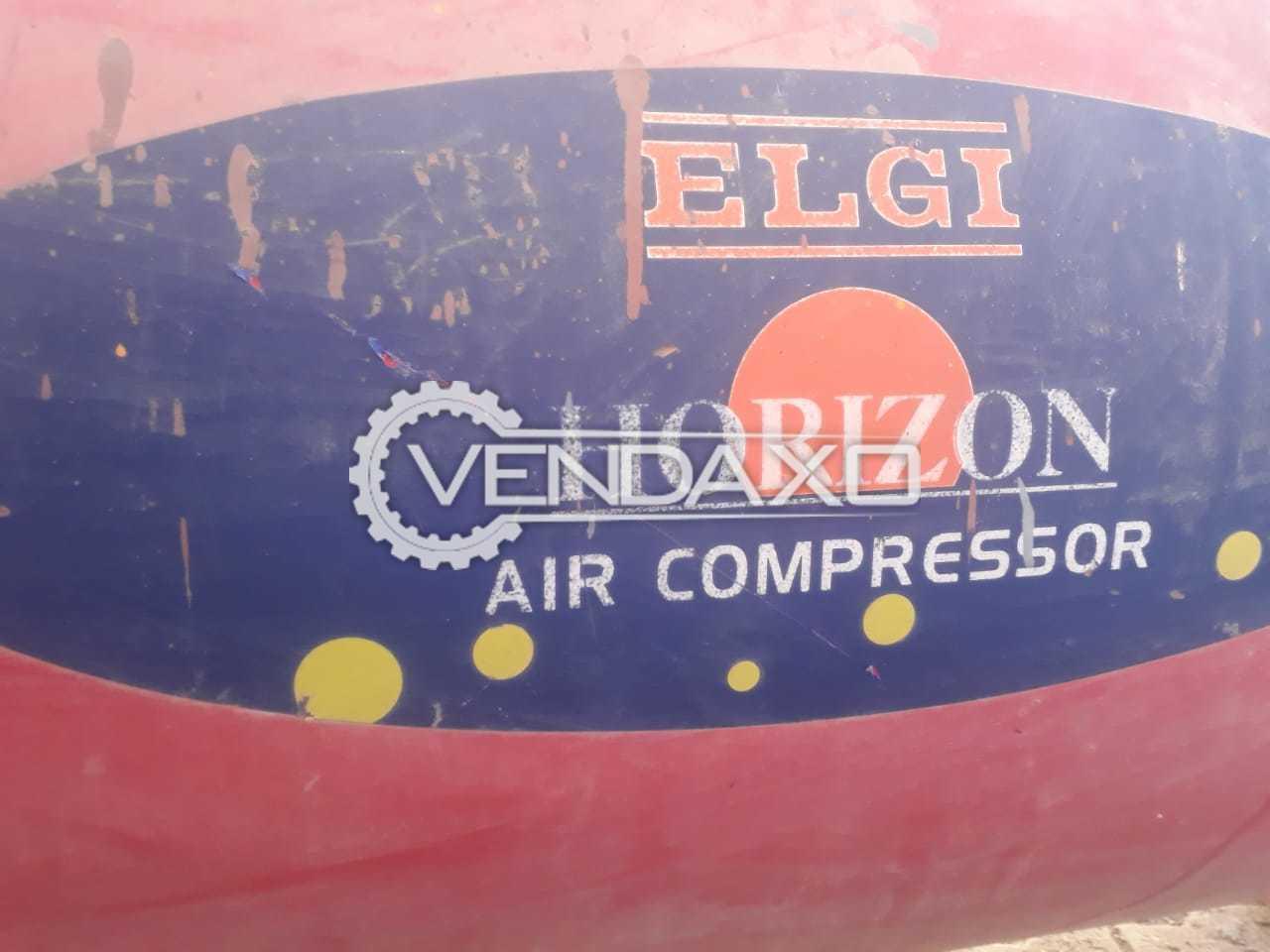 ELGi Horizon Rotary Screw Air Compressor - 10 HP