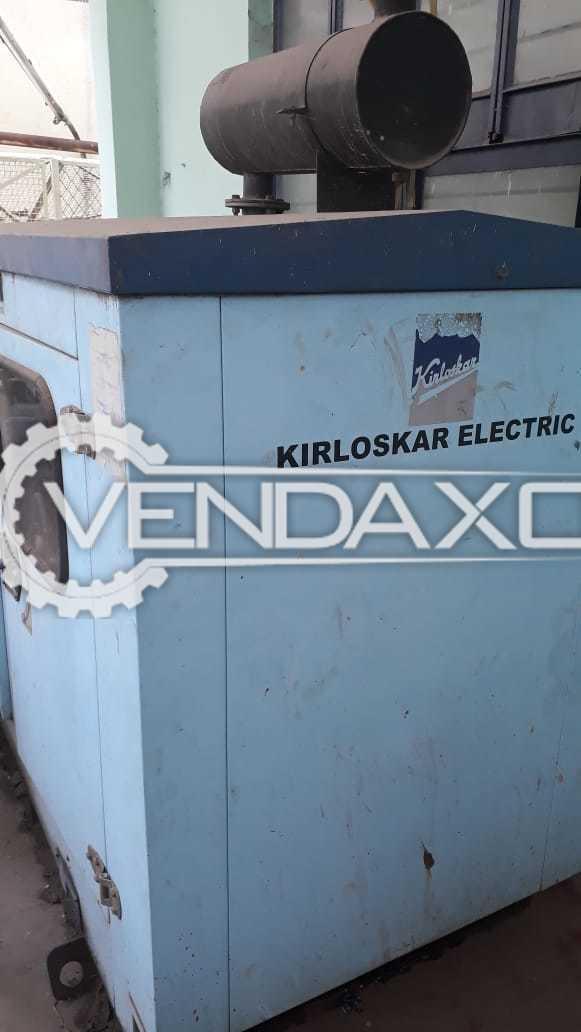Kirloskar Diesel Generator - 20 Kva , 16 KW