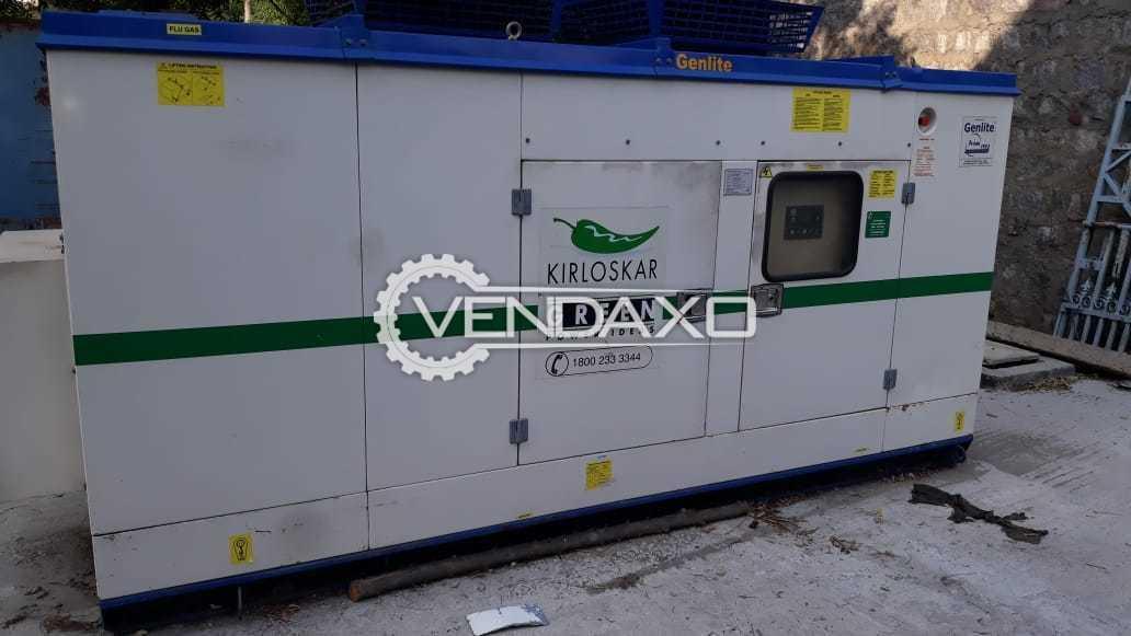 Kirloskar Diesel Generator - 63 Kva , 2013 Model