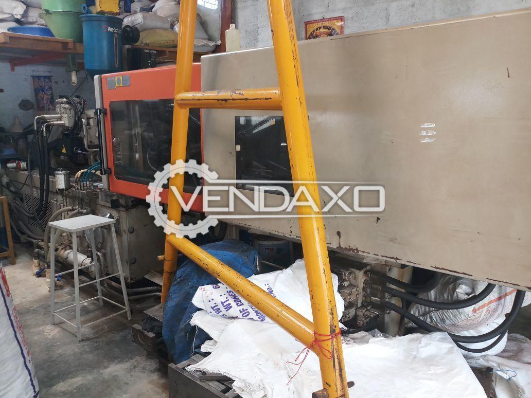 HAITIAN HTF-160X1 Injection Moulding Machine - 160 Ton