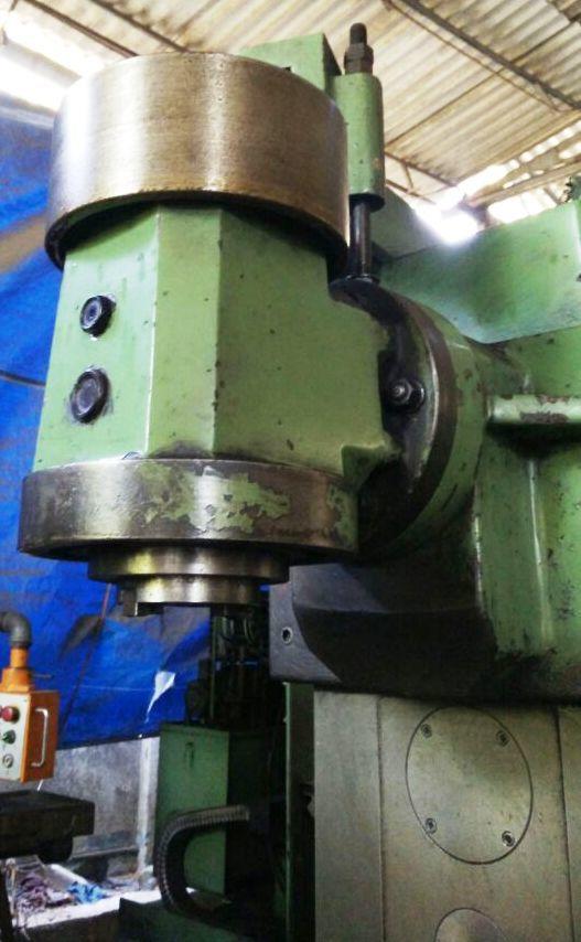 Gualdoni milling 2
