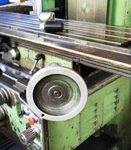 Gualdoni milling 3