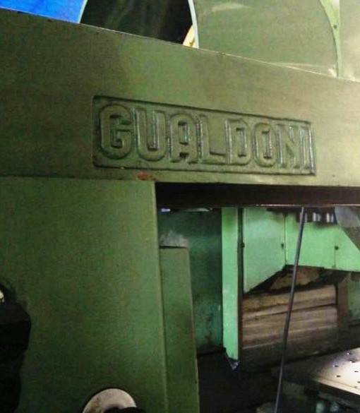 Gualdoni milling 4