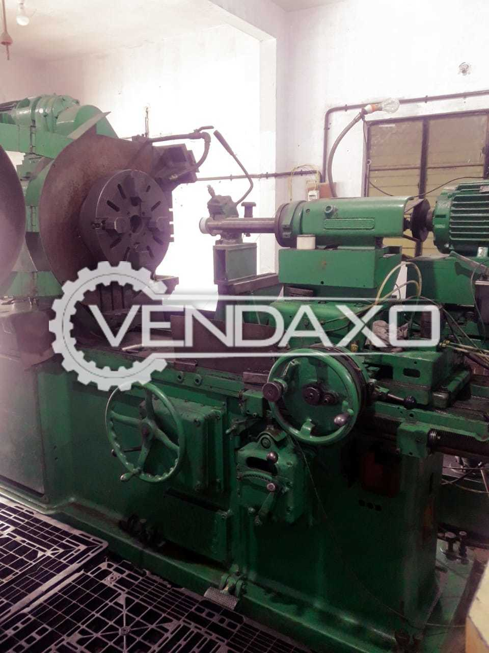 Heald ID Grinding Machine - 1000 x 540 mm