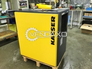 Kaeser TK 44 Refrigerated Compressor Dryer - 4.4 m3/min